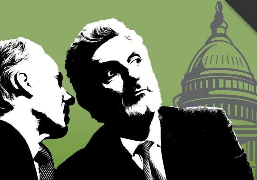 professione lobbista